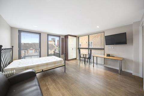 Studio to rent - Pindoria House, 52 Mintern Street, London, N1