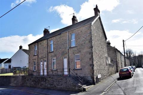 2 bedroom end of terrace house for sale - Eilansgate Terrace, Hexham