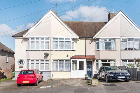 2 bedroom terraced house for sale - Palm Avenue, Sidcup, DA14 5JG