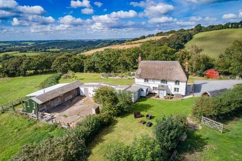 3 bedroom cottage for sale - Heath Cross, Whitestone
