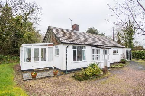 2 bedroom detached bungalow for sale - Ingleigh Green, Winkleigh