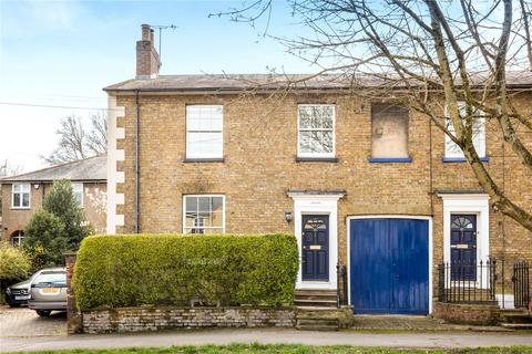 4 bedroom end of terrace house for sale - High Street, Berkhamsted, Hertfordshire, HP4