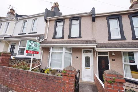 3 bedroom terraced house for sale - York Road, Paignton - AE94