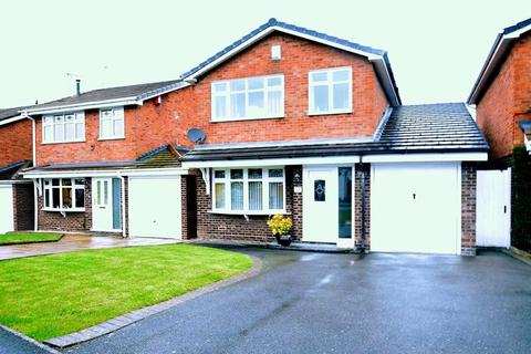 3 bedroom detached house for sale - Woodhaven, Wedges Mills, Cannock