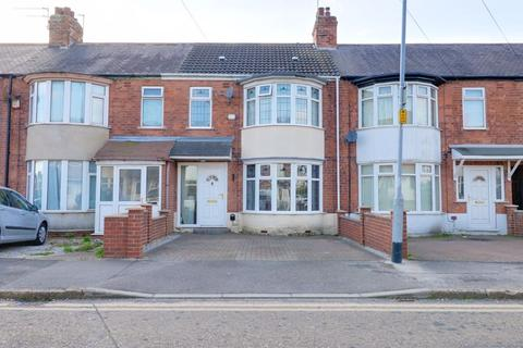 3 bedroom terraced house for sale - Westfield Road, West Hull