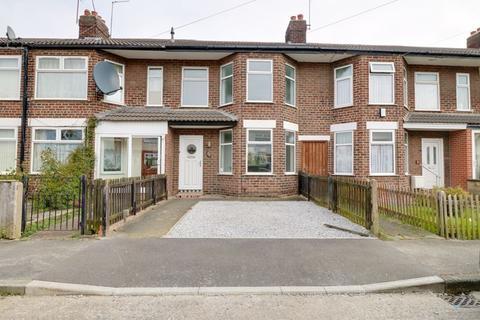 3 bedroom terraced house for sale - Hamlyn Drive, West Hull