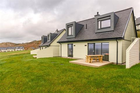 3 bedroom detached house for sale - Nature's Point, Pistyll, Pwllheli, LL53
