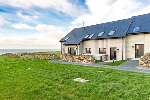 5 bedroom end of terrace house for sale - Nature's Point, Pistyll, Pwllheli, LL53