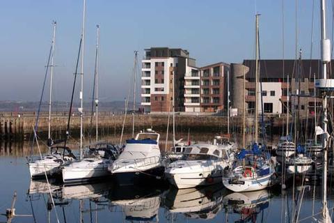 3 bedroom apartment to rent - Doc Fictoria, Caernarfon, Gwynedd, LL55