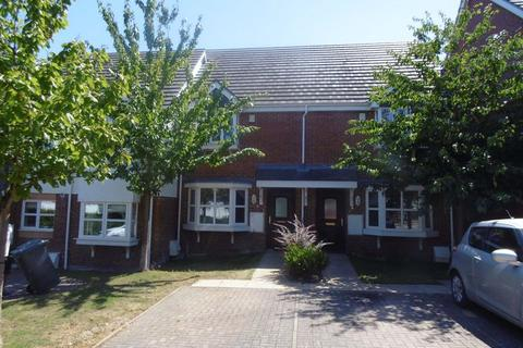 3 bedroom terraced house to rent - The Orchard, Colwyn Bay