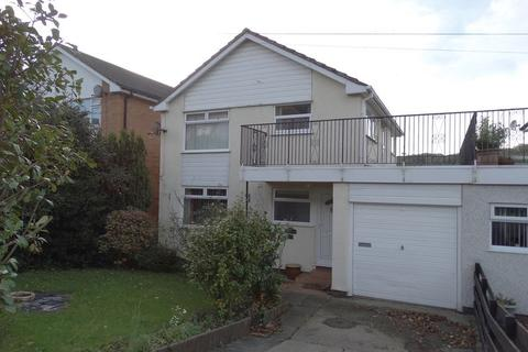3 bedroom detached house to rent - Dinerth Road, Colwyn Bay