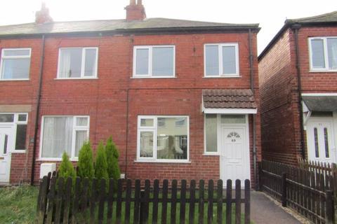 3 bedroom house to rent - Brecks Road, Retford