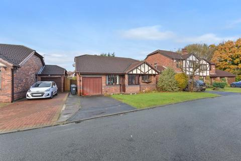 3 bedroom detached bungalow for sale - Grant Close, Old Hall, Warrington