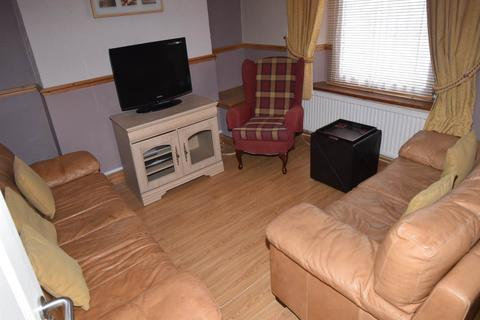 4 bedroom house to rent - Western Street, City Centre, Swansea