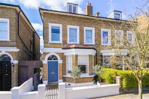 3 bedroom flat for sale - Lammas Park Road, London, W5
