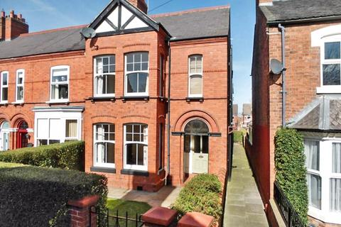 4 bedroom townhouse - South Crofts, Nantwich, Cheshire