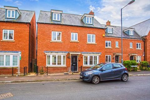4 bedroom detached house to rent - 24 Needlepin Way, Buckingham