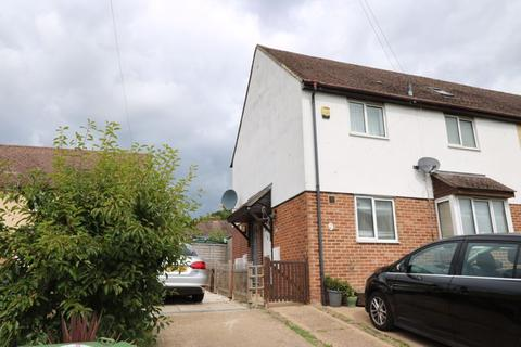2 bedroom cluster house for sale - Buckingham Close, High Wycombe