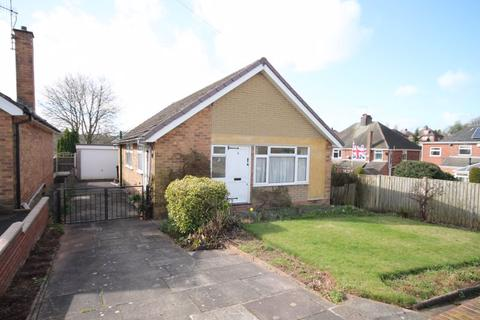 3 bedroom detached bungalow for sale - Bunny Hill, Clayton