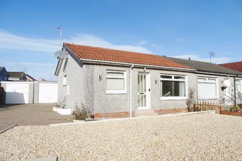 2 bedroom semi-detached bungalow for sale - Mercat Place, Clackmannan, FK10 4SS