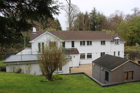 5 bedroom detached house for sale - Boscundle, St. Austell