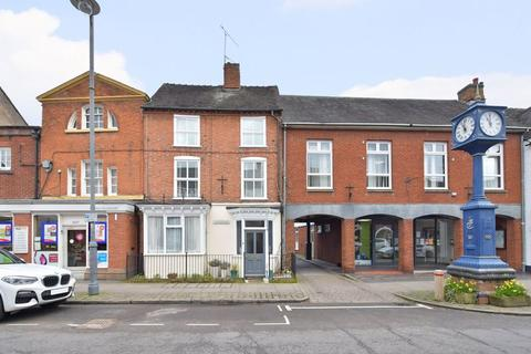 5 bedroom semi-detached house for sale - The Old Exchange, 24 High Street, Eccleshall, Staffordshire