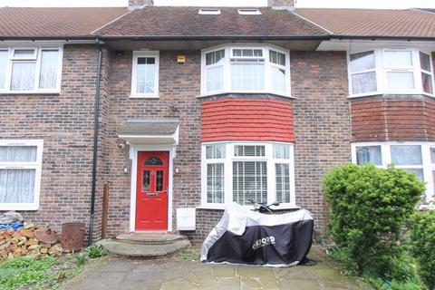 4 bedroom terraced house for sale - Love Lane, Morden