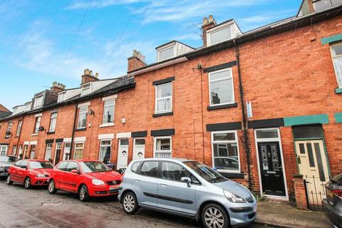 4 bedroom terraced house to rent - Gladstone Street, Leek