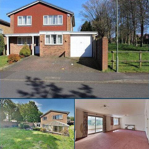 4 bedroom detached house for sale - Detached 4 bedroom family home Banstead