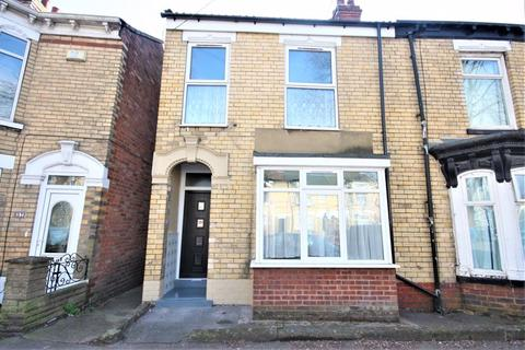3 bedroom terraced house for sale - Goddard Avenue, Hull, HU5