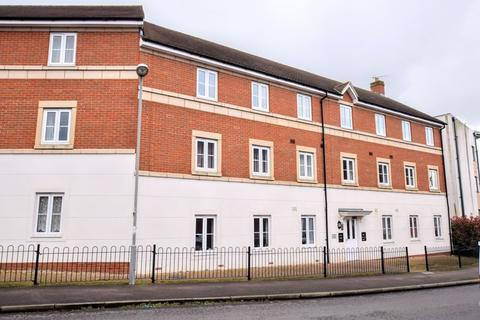 2 bedroom apartment for sale - Prince Rupert Drive, Aylesbury