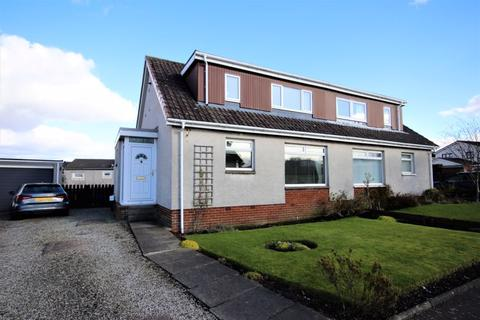 3 bedroom semi-detached house for sale - 3 Northbank Drive, Bo'ness