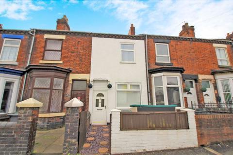 4 bedroom terraced house to rent - Williamson Street, Tunstall, Stoke-On-Trent