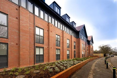 Studio for sale - Apartment 93, Orme House, Orme Road, Newcastle