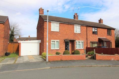 3 bedroom semi-detached house for sale - Gladwyn Road, Little Acton, Wrexham