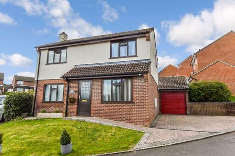 3 bedroom detached house for sale - Ayrshire Close, Salisbury