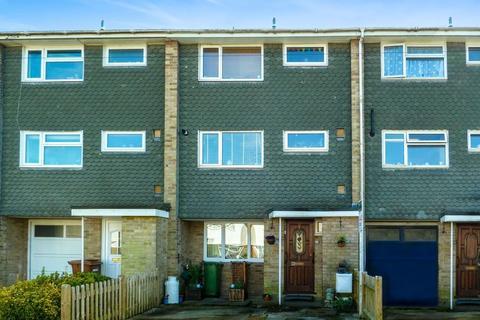 3 bedroom terraced house for sale - Huntington Close, Cranbrook