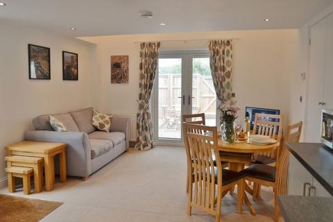 1 bedroom terraced house to rent - Radcliffe Cottage, Oxford