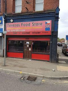 Convenience store to rent - Prescot Road, Liverpool