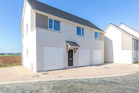 2 bedroom detached house for sale - Acland Park, Honiton