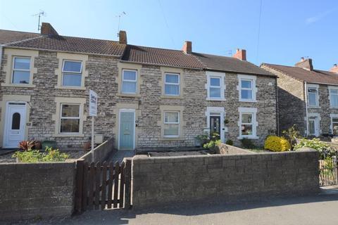 3 bedroom terraced house for sale - Fosseway, Midsomer Norton