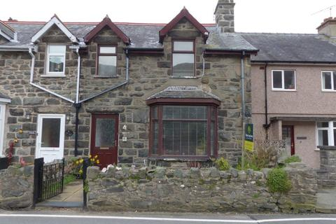 3 bedroom terraced house for sale - 6 Wellington Terrace, Barmouth, LL42 1HR