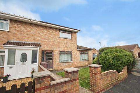 2 bedroom semi-detached house for sale - Taylor Road, Haydock, St Helens, WA11