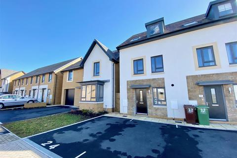 3 bedroom townhouse for sale - Plympton, Plymouth