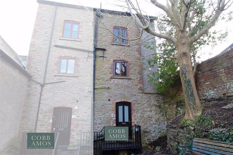 3 bedroom maisonette for sale - High Street, Knighton, Powys