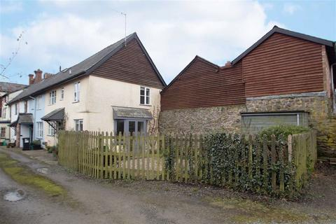 2 bedroom semi-detached house for sale - Craftmens Mews, Presteigne