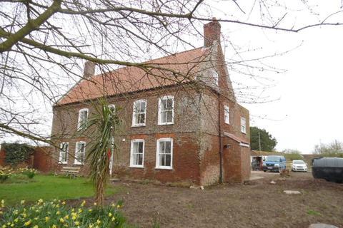 3 bedroom semi-detached house to rent - Hightoft Farmhouse, Hightoft, Wrangle