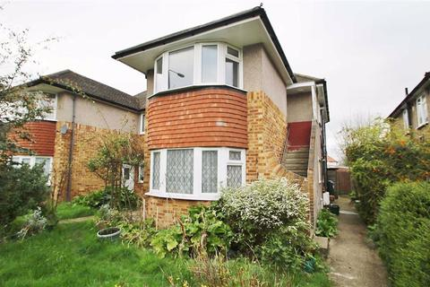2 bedroom maisonette to rent - London Road, Morden, SM4