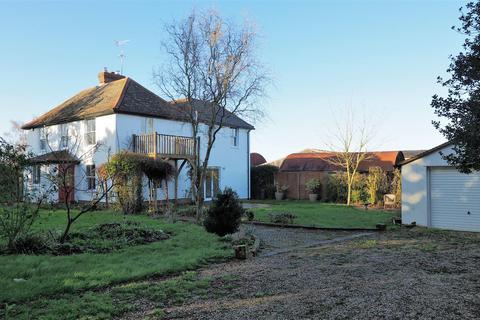 5 bedroom detached house for sale - Old Lenham Road, Wichling, Sittingbourne