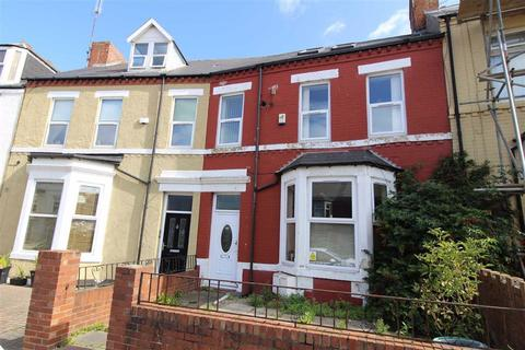 1 bedroom maisonette to rent - North Parade, Whitley Bay